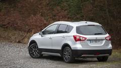 Essai Suzuki S-Cross 2016 : notre avis sur la boîte à double embrayage