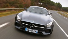 Mercedes : l'AMG GT plus radicale, c'est pour cet été