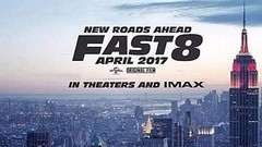 Fast & Furious 8 : Vin Diesel dévoile la première affiche