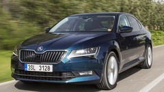 Essai Skoda Superb 1.4 TSI 150 Ambition : Sans complexes