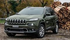 Essai Jeep Cherokee : Les cowboys vont l'aduler, mais quid des européens ?