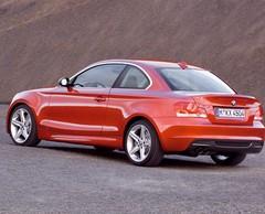BMW Série 1 Coupé : Du style et des moteurs