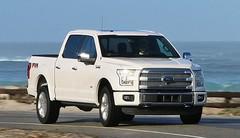 Essai Ford F-150 : La Clio des USA