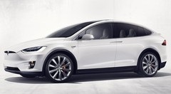 Rencontre avec Olivier Loedel, Directeur Tesla Motors France : Model X Un Suv D'exception