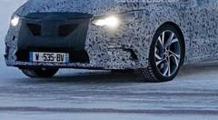 Scoop : la future Renault Mégane Estate 2016 surprise