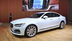 Prix Volvo S90 : des tarifs à partir de 41 700 €