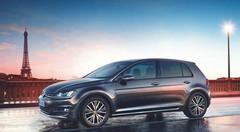 Volkswagen Polo Golf Sportvan série spéciale Allstar 2016 : Toutes des stars !