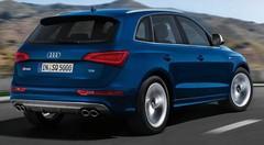Audi : bientôt un RS Q5 ?