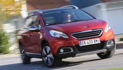 Essai Peugeot 2008 1.2 PureTech 110 EAT6 Féline Titane : Logiquement bon