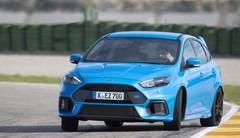 Essai Ford Focus RS 2016 : notre avis sur la révélation de l'année !