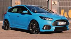 Essai Ford Focus RS : mamie Cosworth peut être fière