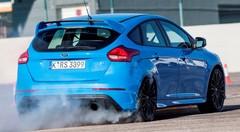 Essai Ford Focus RS : la sportive qui méprise les chronos