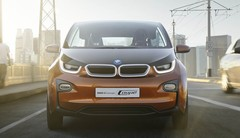 La BMW i3 grimpera bientôt à 250 kilomètres d'autonomie