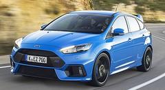 Essai Ford Focus RS (2016) : Joue-la comme Ken Block !