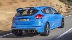 Essai Ford Focus RS : La bête est de retour !