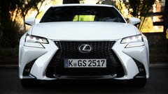 Essai Lexus GS 450h : courant alternatif