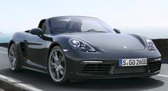 718 : la Porsche avec un 4 cylindres