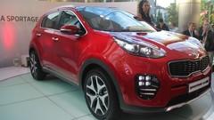 Nouveau Kia Sportage : à partir de 23 000 €