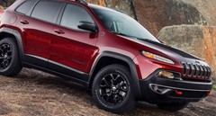 Jeep tire les profits de Fiat Chrysler Automobiles