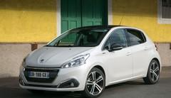 PSA revient en Iran avec les Peugeot 208, 2008 et 301