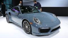 Porsche 911 Turbo et Turbo S restylées : les tarifs