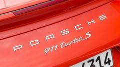 Prix Porsche 911 Turbo et Turbo S : à partir de 177 695 €
