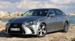 Essai Lexus GS restylée : à contre-courant