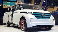 Le concept Volkswagen BUDDe aura une suite