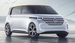 Volkswagen : le Budd-e en production