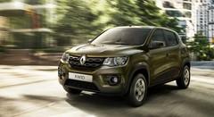 La Renault Kwid en Europe sous le badge Dacia ?
