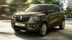 Renault Kwid : bientôt disponible en France à 5.000 euros ?