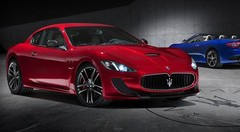 Oui, il y aura bien des Maserati hybrides. Mais quand ?