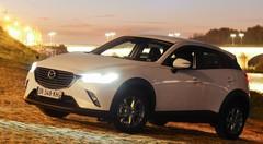 Essai Mazda CX-3 : crossover par essence