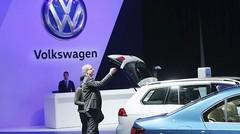 Ventes auto France : + 3,5 % en janvier, Volkswagen en vedette