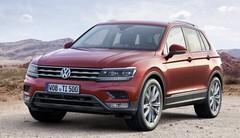 Nouveau Volkswagen Tiguan : à partir de 32 150 €