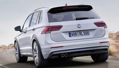 Volkswagen Tiguan 2016 : À partir de 32 150 euros