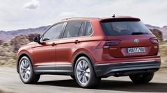 Prix Volkswagen Tiguan 2016. Tarifs, équipements et fiches techniques
