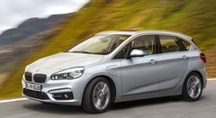 Essai BMW 225xe : all in one