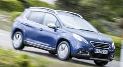 Essai Peugeot 2008 1.6 BlueHDi 100 Féline Titane : Le BlueHDi 100 sourit au 2008