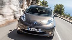 Achat Leaf : Nissan offre la wallbox 32A