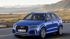 Audi RS Q3 Performance 367 ch : le SUV filant à 270 km/h