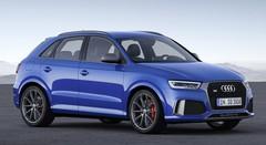 Audi RS Q3 Performance 2016 : Au top de la performance