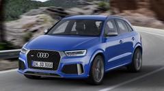 Audi RS Q3 Performance : enfin au niveau de la RS3