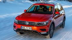 Essai Volkswagen Tiguan 2 (2016) : La confirmation