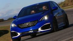Essai Peugeot 308 R Hybrid : Au volant de la 308 R Hybrid