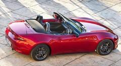 Mazda : une MX-5 4x4 à venir ?