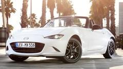 Mazda MX-5 : une version 4 roues motrices dans les cartons ?