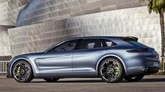 La future Porsche Panamera aura une version break