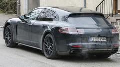 Porsche Panamera Sport Turismo : La future Panamera prépare son break