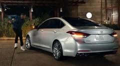 Super Bowl : un rendez-vous galant raté à cause de la Hyundai Genesis